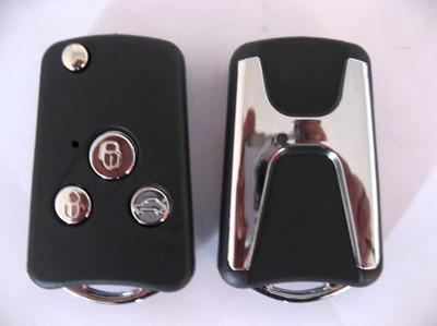 本田折叠钥匙壳高清图片