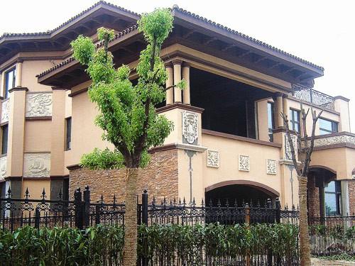 商丘上海城市花园别墅