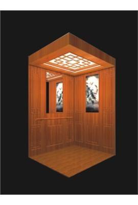 木质 轿厢 装潢1 电梯 南奥 电梯 南奥 电梯 装潢