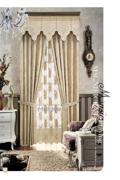 自制木板窗帘步骤图片