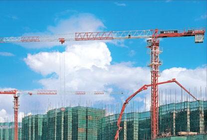 重庆鑫诺建筑设备租赁有限公司 塔机 > 万州建筑设备租赁 万州塔机