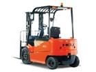 G系列3-3.5吨交流四轮平衡重式蓄电池叉车