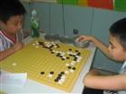 围棋培训·棋艺现场