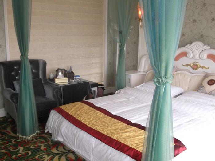 欧式风格_遂宁宾馆酒店