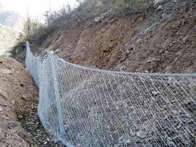 sns被动防护网