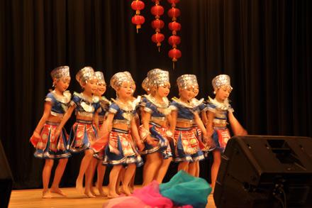 小明星喜获2014亚洲国际音乐舞蹈艺术大赛最高奖