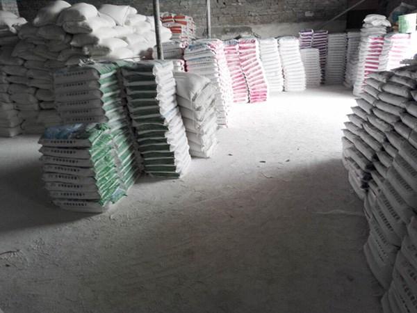 达州建材厂