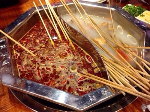 达州干锅技术培训--串串香火锅