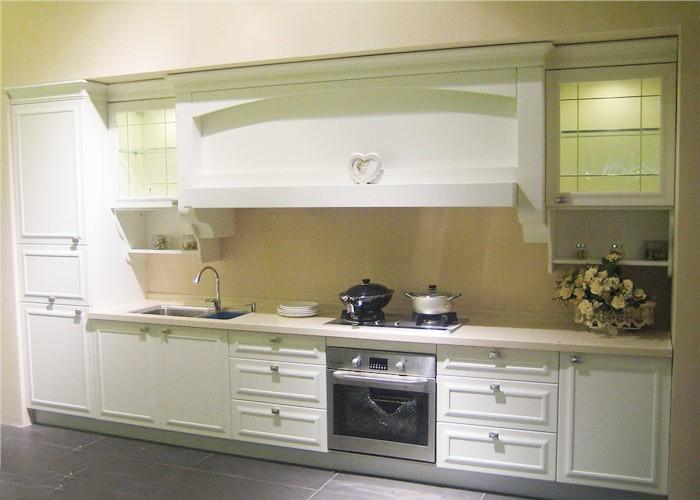 整体厨房图片