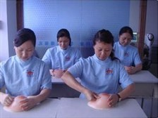 初级催乳师培训