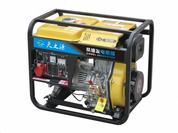 水冷柴油发电机组 电瓶车增程器/发电机 发电机组租赁 水冷汽油发电机