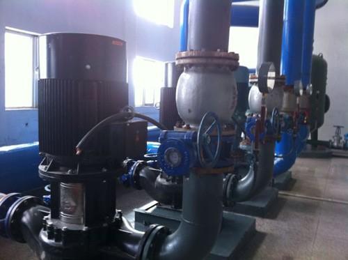循环水泵_青海锅炉安装