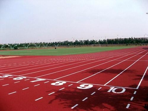 承德塑胶跑道铺设厂家神和体育