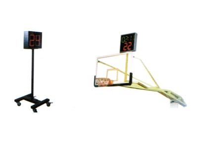 无线遥控篮球24秒计时显示器