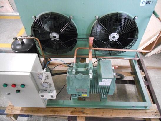 西宁冷库设计安装西宁中央空调青海冷库建造