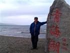 青海湖旅游之一路美景