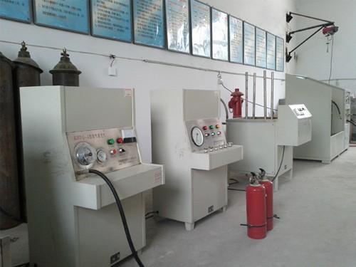 西宁消防器材西宁消防工程西宁消防公司