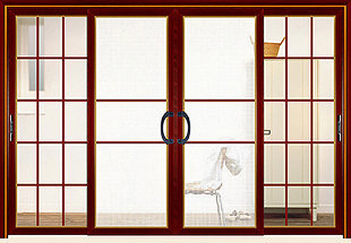 中国114黄页-分站-本地动态-桦甸市艺林不锈钢门窗图片