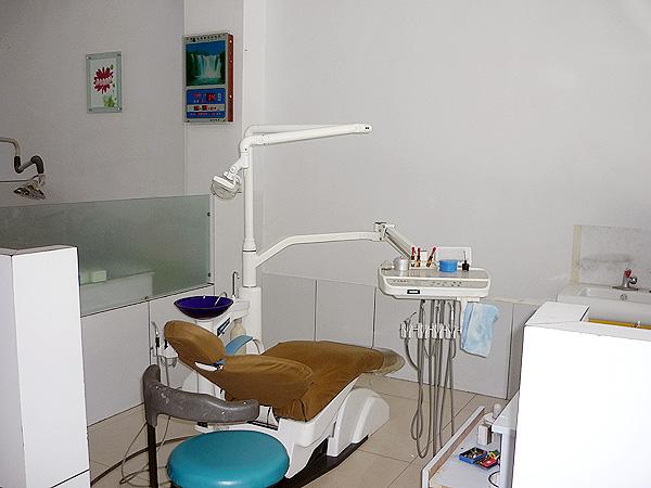 冯玉琴牙科口腔诊所