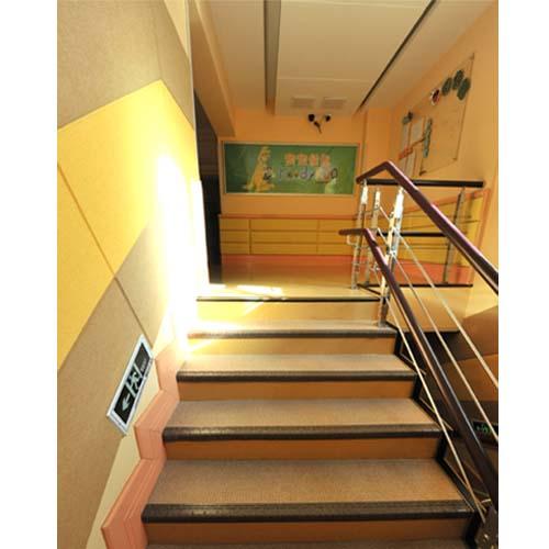楼梯斜面装修效果图