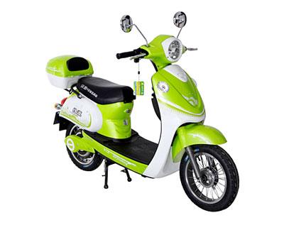 电动摩托车电机电池控制器续行