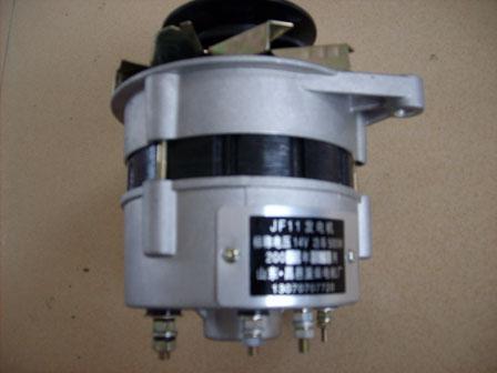 00          jf2722y交流发电机 电压 28v&n