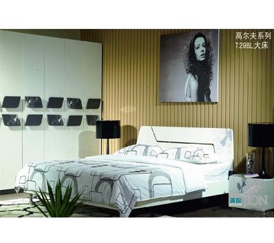 床展厅设计平面图